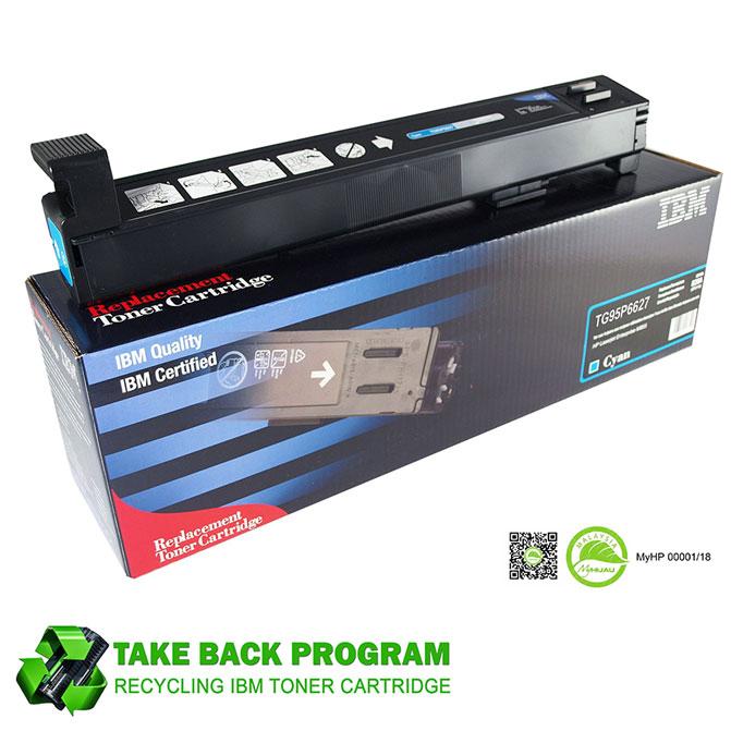 IBM® Compatible HP 825A / CB390A Laserjet
