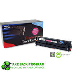 IBM® Compatible HP 125A & Canon 316M / CB543A Laserjet