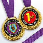 Plastic Medal