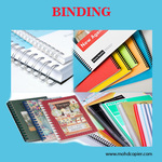 Print & Book Binding