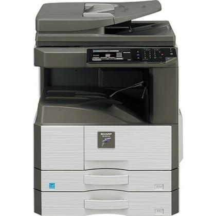 Rental Sharp MX-M315N