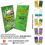 Large Order Money Packet